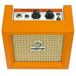 Orange Crush PIX CR3 3 Watt Transistor Mini Combo Guitar Amp