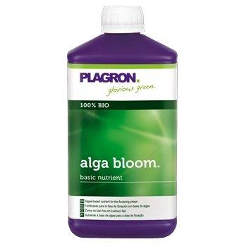 Plagron Alga Bloom 1 L 100% BIO: Amazon.es: Jardín