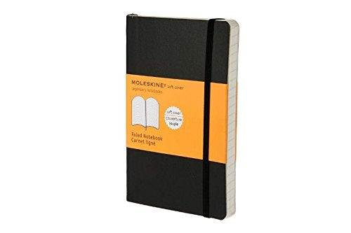 The 10 best moleskine notebook medium soft cover for 2020