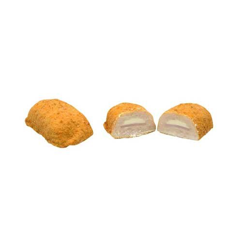 Barber Foods Cordon Bleu Stuffed Chicken Breast - Entree, 5 Ounce - 2 per pack -- 12 packs per case. ()