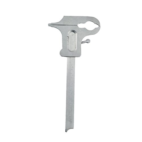 dental lab dial calipers - 1