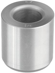 Type P 9/64''ID x 1/4''OD x 5/16''L Steel Press Fit Bushing by ALL AMERICAN PRODUCTS GROUP