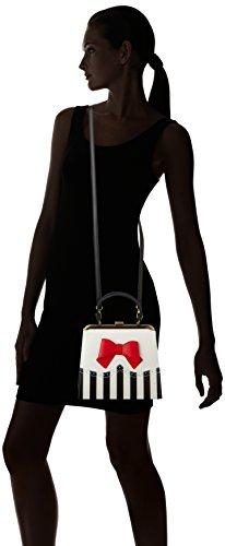 7x18 Multicolore Lola 5 Cream T Cartables x Inez H femme Black Ramona cm 5x22 B q0I0rw4