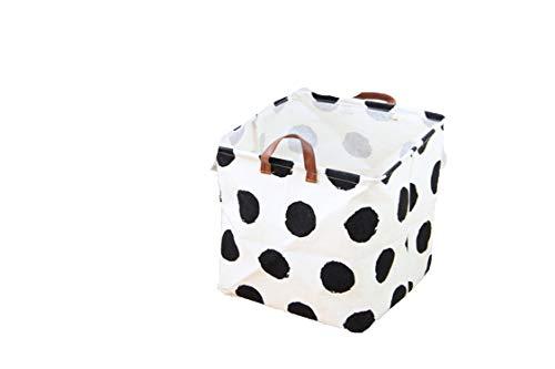 Collocation-Online 5040CM Foldable Storage Box organizer Waterproof Laundry Clothes Sundries Toy Box Storage Basket