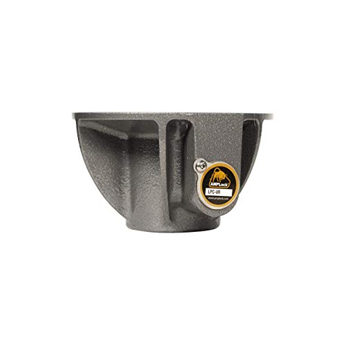 AMPLOCK U-LPCVR King Pin Lock for fifth wheel