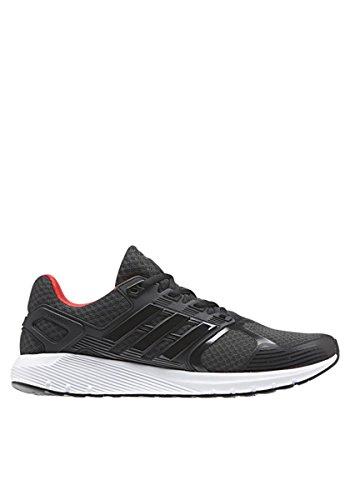 Adidas Duramo 8 M Tenis para Hombre Negro Talla EU 41 1/3 - UK 7.5 - US 8