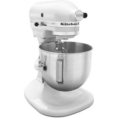 Kitchenaid Pro 500 Series 5 Quart Stand Mixer