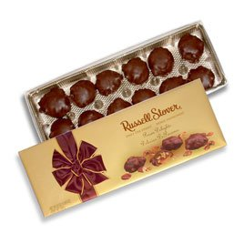 Russell Stover Pecan Delights, 22 oz. Box