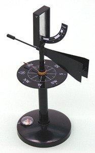 SEOH Wind Vane Complete Anemometer with Compass