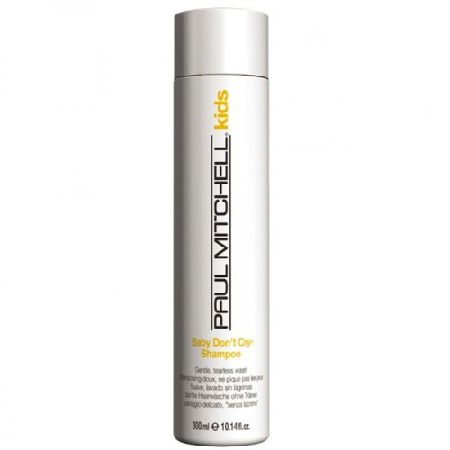 Paul Mitchell Baby Don't Cry Shampoo, 10.14 - Cry Shampoo Baby Dont