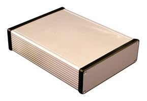 Hammond Manufacturing Hammond 1455C801 Anodized Aluminum for sale  Delivered anywhere in Canada