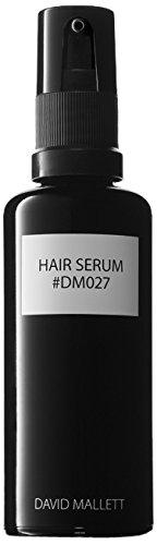 DAVID MALLETT Hair Sérum DM027, 50 ml 048