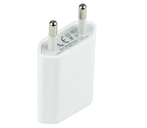 European Adapter Travel Charger iPhone