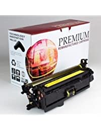 "<span class=""a-offscreen"">[Sponsored]</span>HP 504A CE252A Reman Yellow Toner 7K PR"