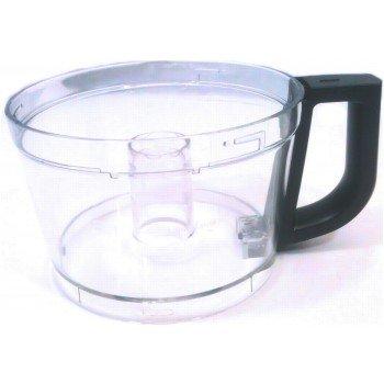 KitchenAid Work Bowl w/ Black H≤ (BPA - Free) KFP07WBOB by KitchenAid (Image #1)