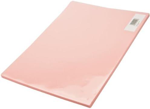 Office Line Multifunktionspapier, 100 Blatt, rosa, 80 g, DIN A3, Kopierpapier, Bastelpapier, Farbpapier, Art.Nr.: 770421