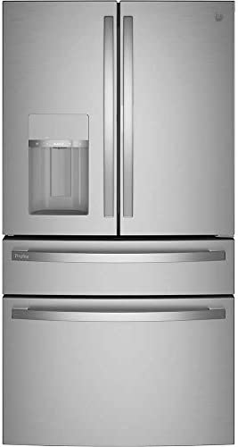 GE Profile PVD28BYNFS 27.6 Cu.Ft. Stainl