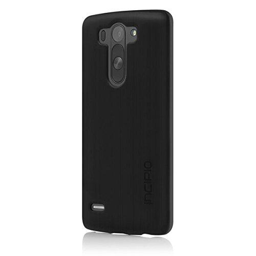 size 40 53bc9 1312b LG G3 Vigor Case, Incipio [Aluminum] Feather Shine Case for LG G3  Vigor-Black