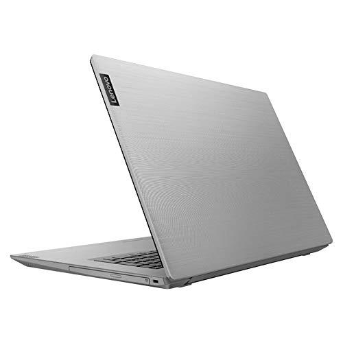 Lenovo 2019 Newest L340-17 17.3 Inch HD Laptop (8th Gen Intel Dual Core i3-8345U up to 3.90 GHz, 12GB DDR4 RAM, 1TB HDD, Bluetooth, DVD, WiFi, Windows 10) (Gray)