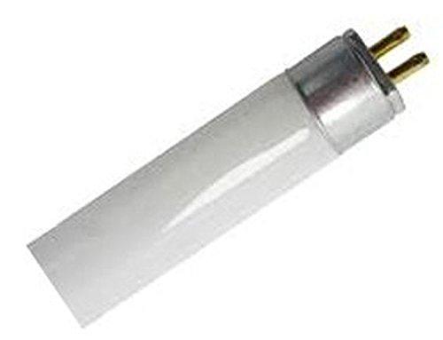 T5 Light bulbs F54T5/65K (Pack of 25) 54W High Output 6500K Lamp