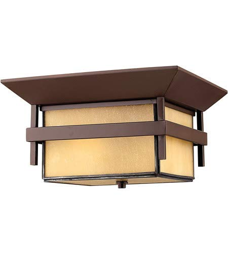 Outdoor Wall Sconces 2 Light Fixtures with Anchor Bronze Finish Brass and Aluminum Material Medium Bulb 12