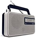 Philips Dost IN-RL284TV/94 Portable Radio