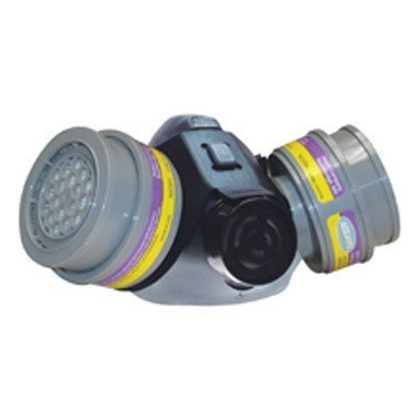 95050AO Safety Professional Multi-Purpose Respirator, Model#