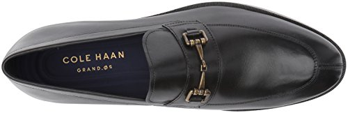 Cole Haan Heren Henry Grand Bit Loafer Zwart