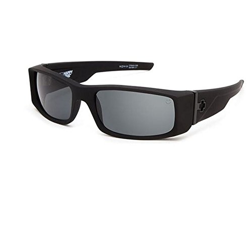 Spy Optic Hielo Sunglasses - One size fits most/Matte Black/Grey
