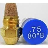 delavan oil burner nozzle - .75-80B Solid Delavan Oil Burner Nozzle