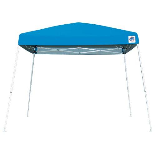 E-Z UP Sierra II 10 by 10 Canopy, Blue, Outdoor Stuffs