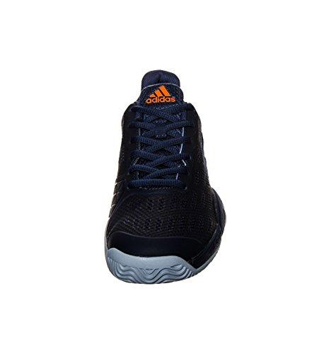 Kids' Barricade Blue Shoes White adidas Tennis 2016 Unisex Xj ZvnwSqR5