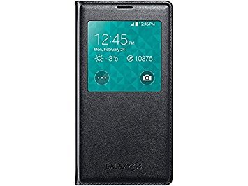 promo code 26b67 51ffa Realtech Samsung Galaxy J7 Pro Window Flip Cover by for: Amazon.in ...