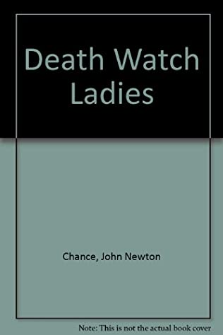 book cover of The Death Watch Ladies
