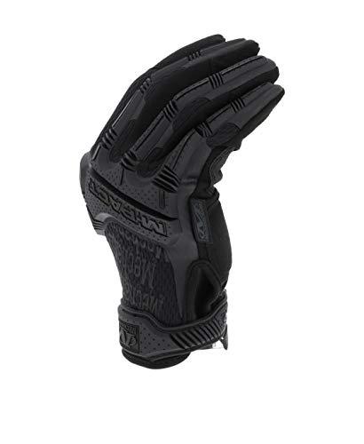 Mechanix Wear - M-Pact Gants Homme, Noir (Covert), M 6