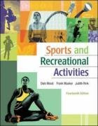 By Dale P. Mood - Sports and Recreational Activities: 14th (fourth) Edition