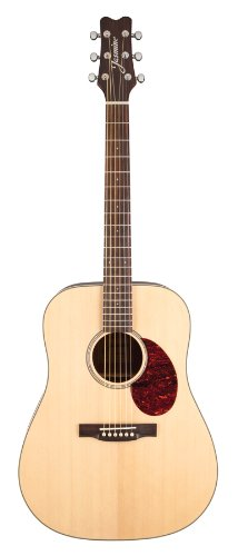 Jasmine JD37-NAT J-Series Acoustic Guitar, Natural ()