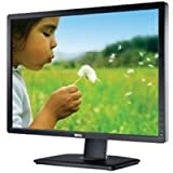 Dell UltraSharp U2412M 24-Inch 1920x1200 Screen LED-Lit Monitor (Renewed)