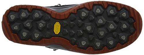 Mid Ice nero Randonnée Gtx Lowa Chaussures Innox Homme 9959 Hautes De Noir terracotta ARxqnZUwp
