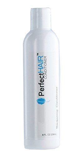 Perfect Hair Conditioner Is Scientifically Formulated to Give Body and Volume to Limp and Thinning Hair by Perfect Hair