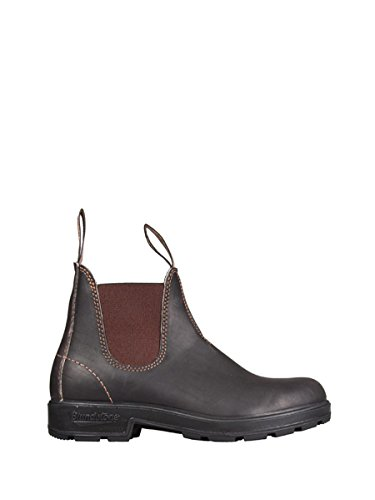 Blundstone Stout Stivaletti Classic Brown Unisex Chelsea Marrone Stout Brown T1FRTw