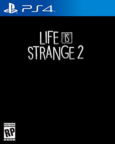 Life Is Strange 2 - PS4 [Digital Code] by Square Enix