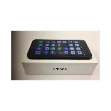 Apple iPhone 7 Plus 128 GB Unlocked, Black