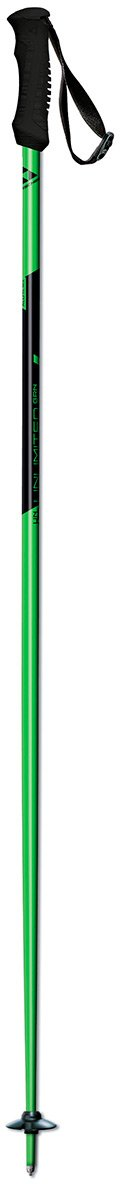 Fischer Unlimited Ski Poles Sz 115cm (46in) by Fischer