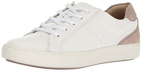 Image of Naturalizer Women's Morrison Fashion Sneaker, White, 9.5 N US
