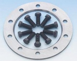 Gm 10 Bolt Ring And Pinion - 9