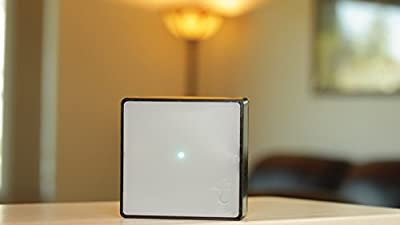Hook - Smart Home Hub for remote control outlets. Works with Amazon Echo.