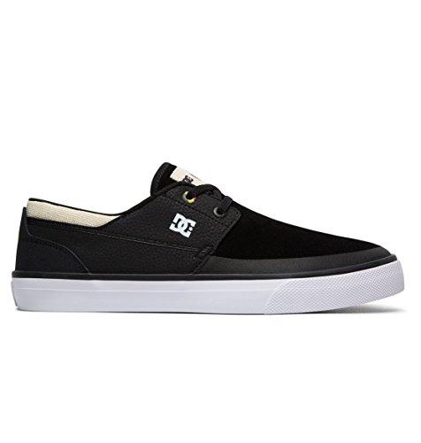 DC Shoes Wes Kremer 2 S - Skate Shoes - Skate Schuhe - Männer
