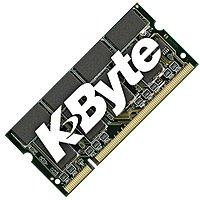 KByte 1Gb PC5300 DDR2 -