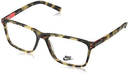 (Eyeglasses NIKE 7236 218 SATIN TOKYO TORTOISE-BLACK)